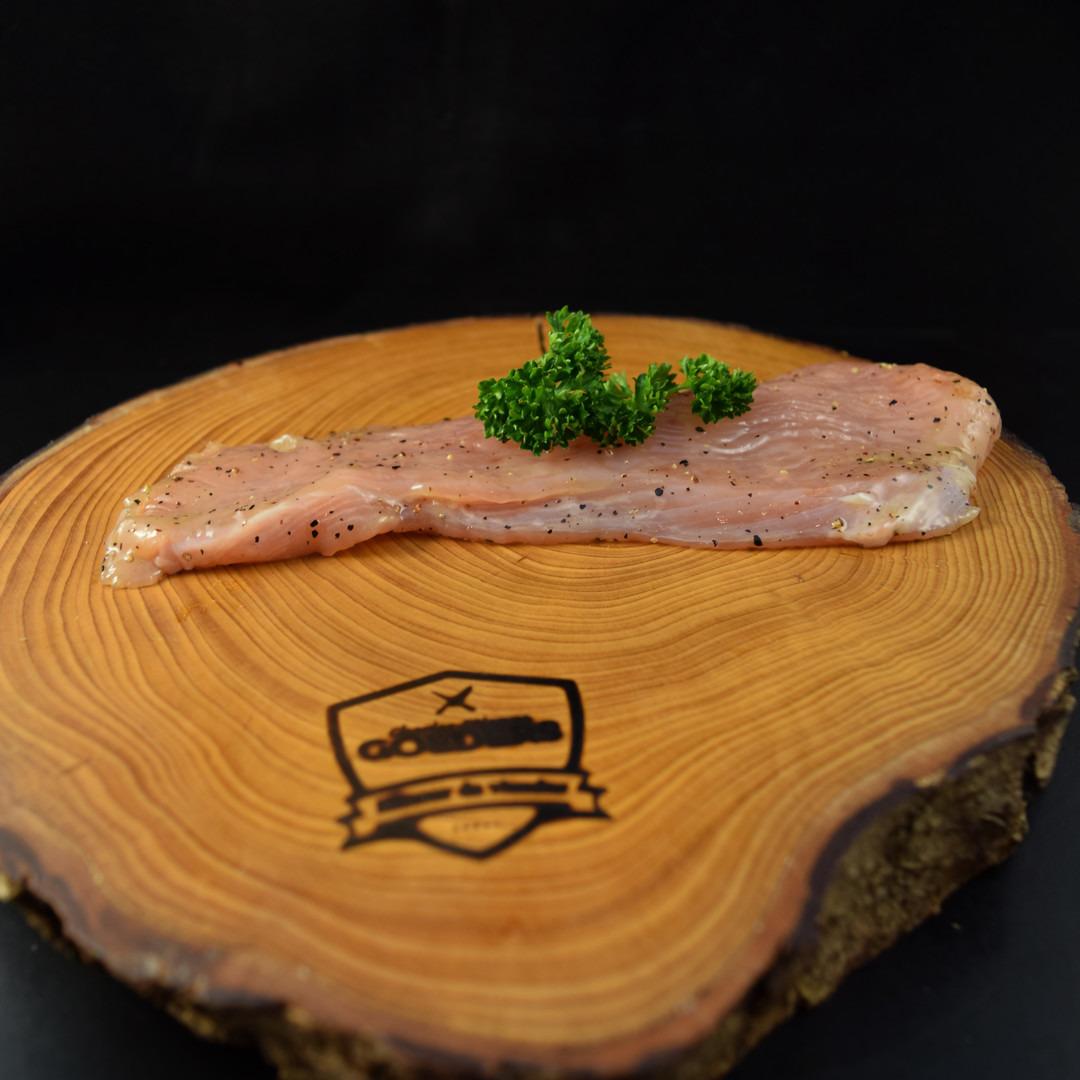 Filet de dinde mariné - Meattime