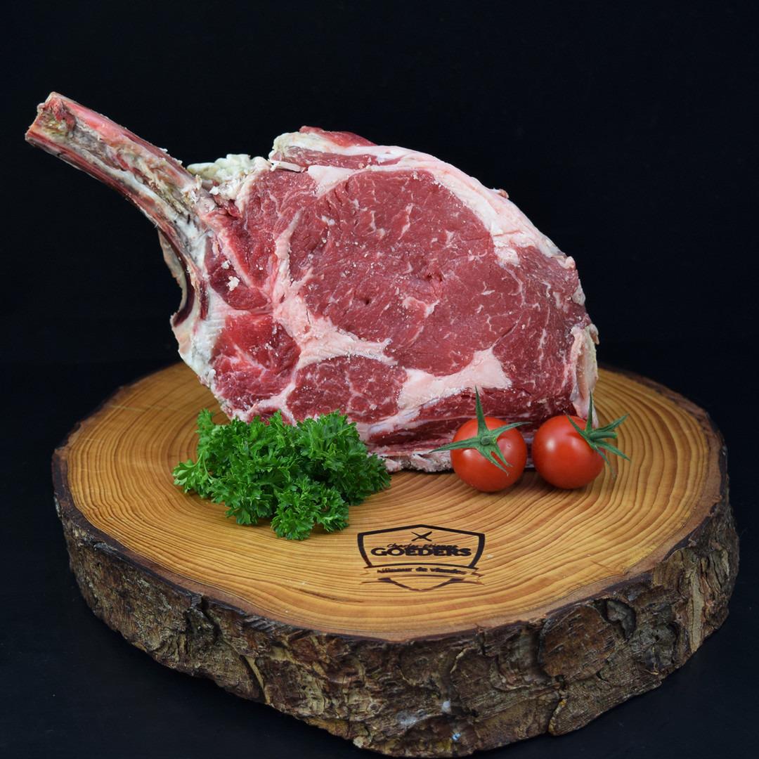 Côte à l'os de Flaminio affinée  - Meattime