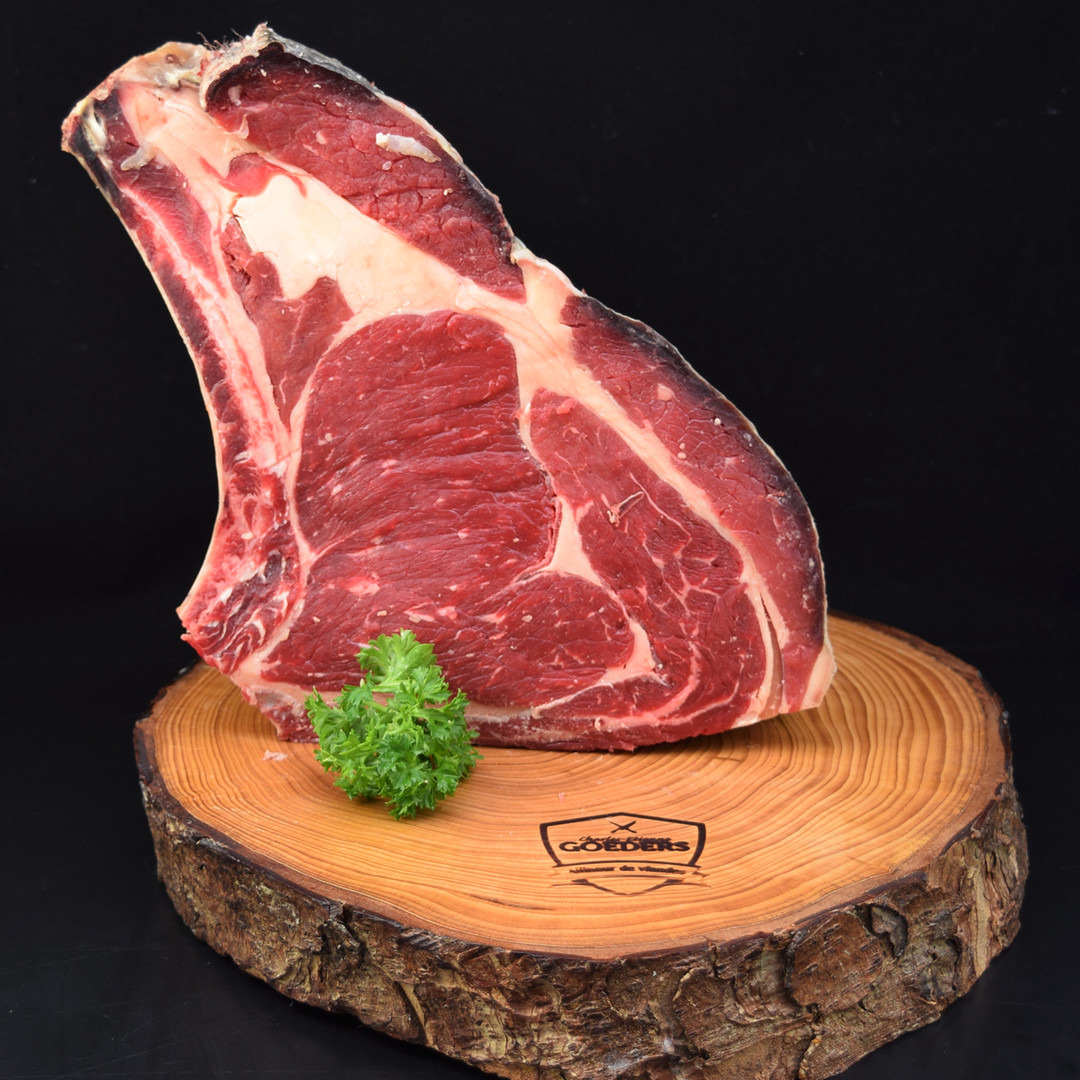 Côte à l'os de Parthenaise affinée - Meattime
