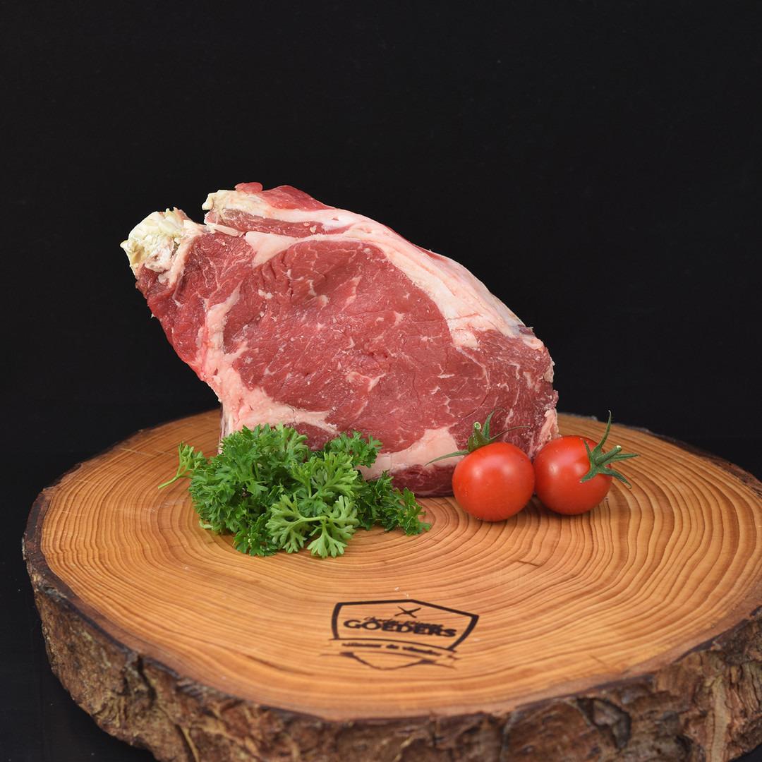 Entrecôte de Flaminio affinée - Meattime