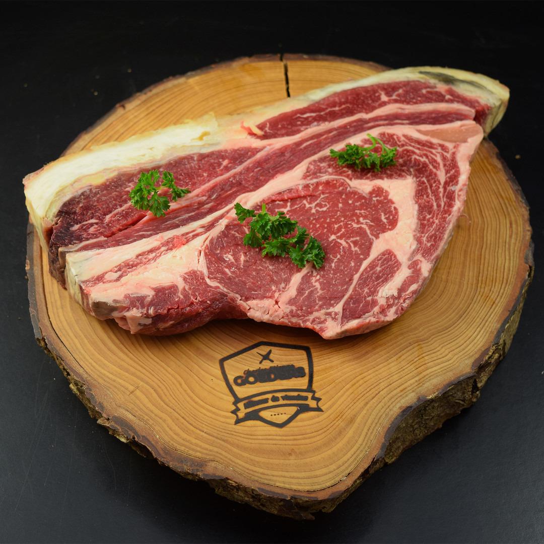 Entrecôte de Hereford affinée - Meattime