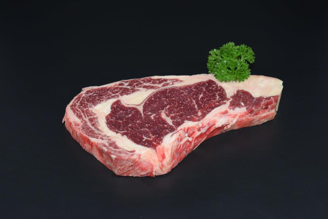 Entrecôte de Montbéliard affinée - Meattime
