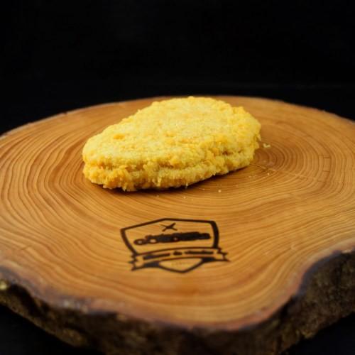 Cordon bleu de poulet jambon fromage +-120gr - Meattime
