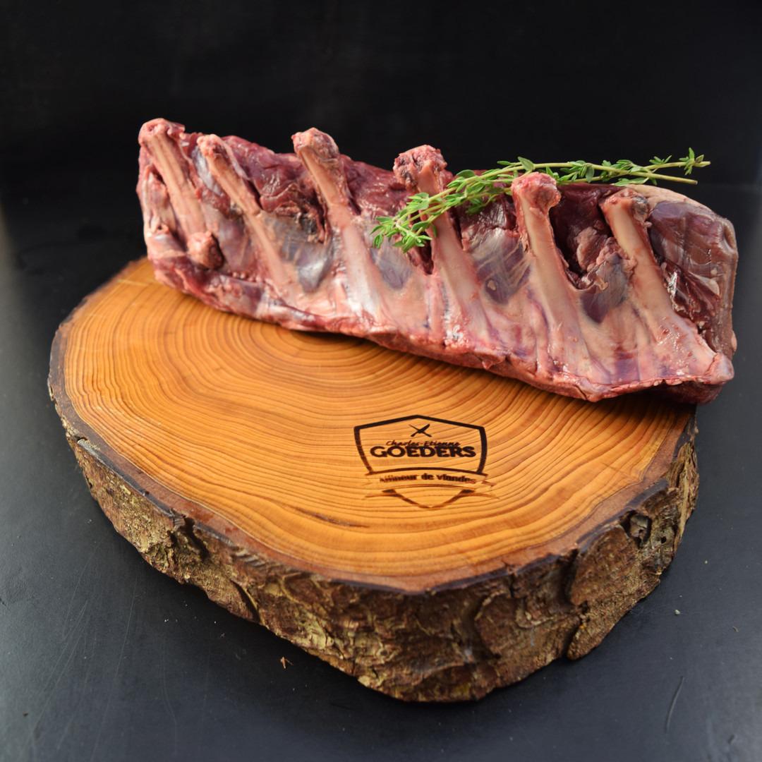Couronne de biche +- 1kg - Meattime