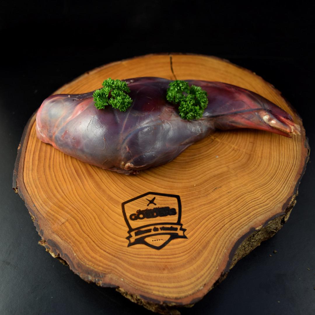 Cuisse de lièvre 350gr - Meattime