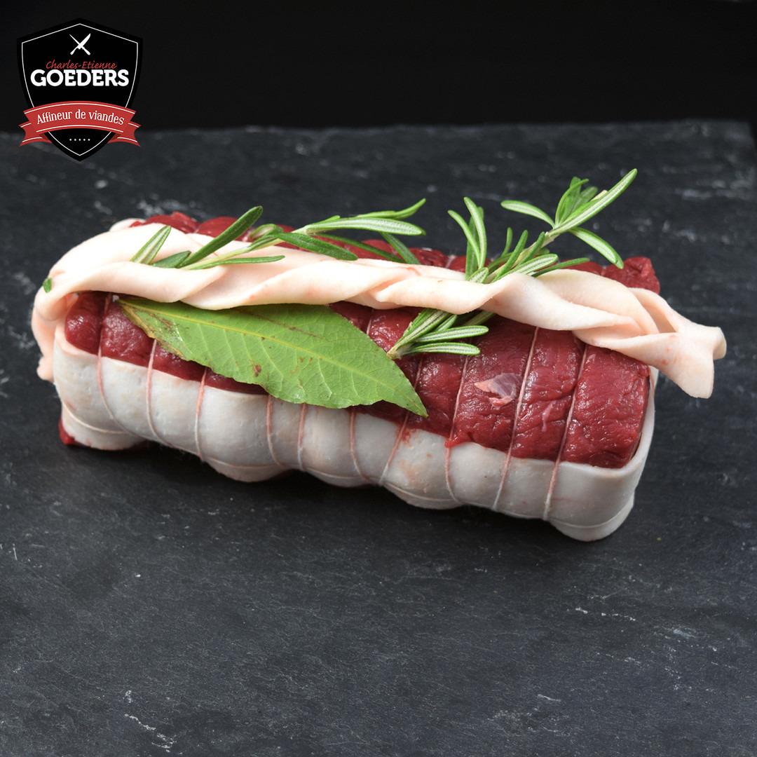 Filet de biche  - Meattime