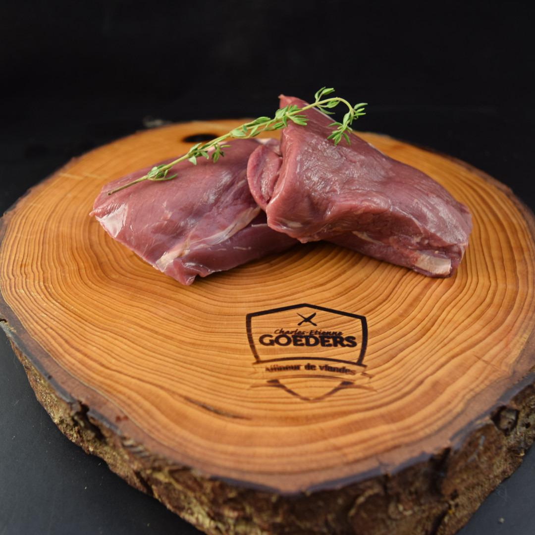 Filet de chevreuil  - Meattime