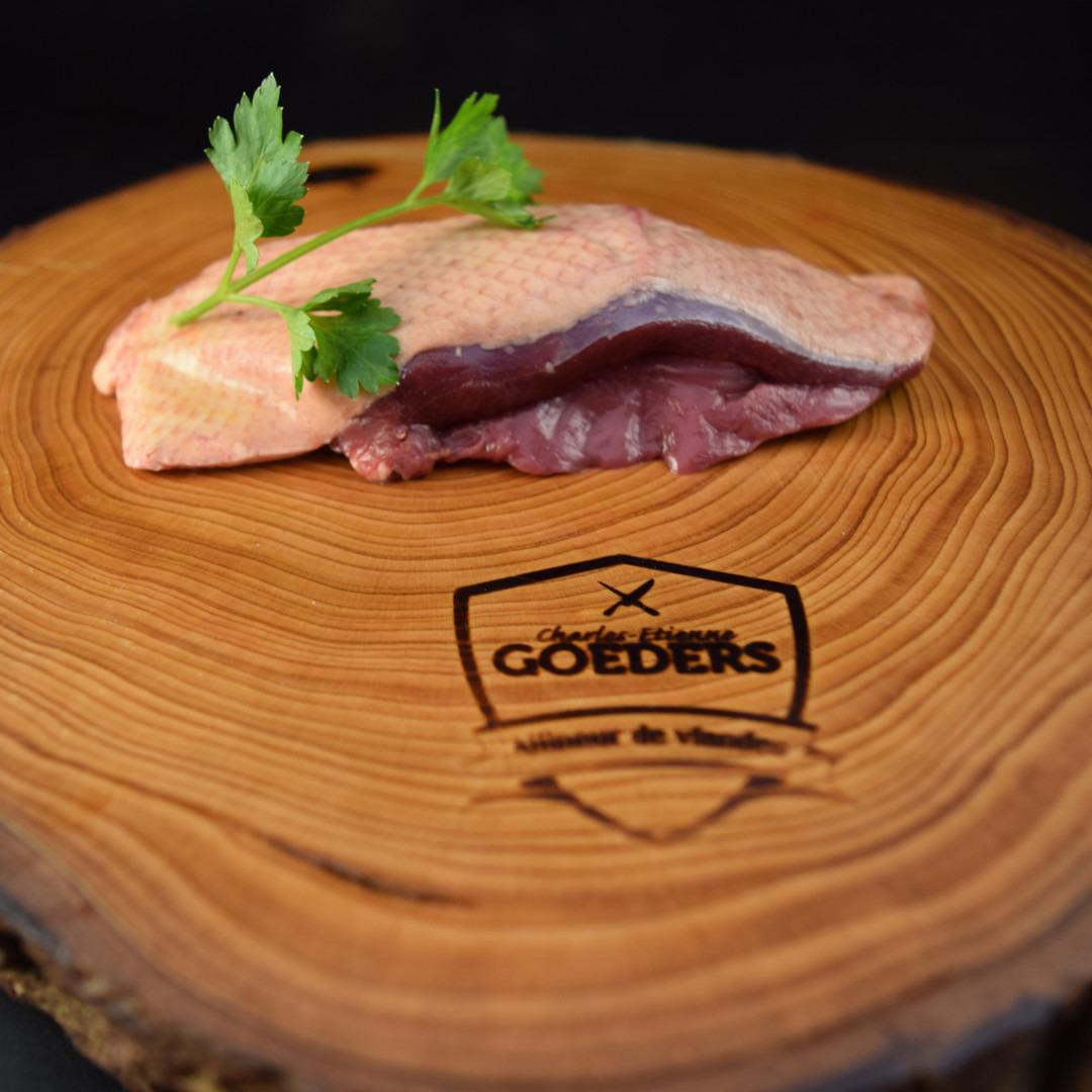 Filet de Colvert - Meattime