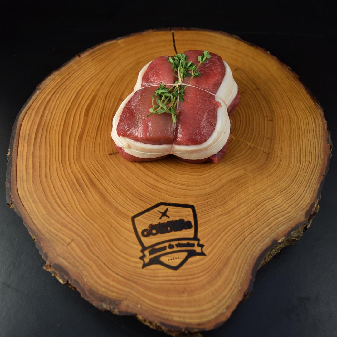 Filet de marcassin  - Meattime