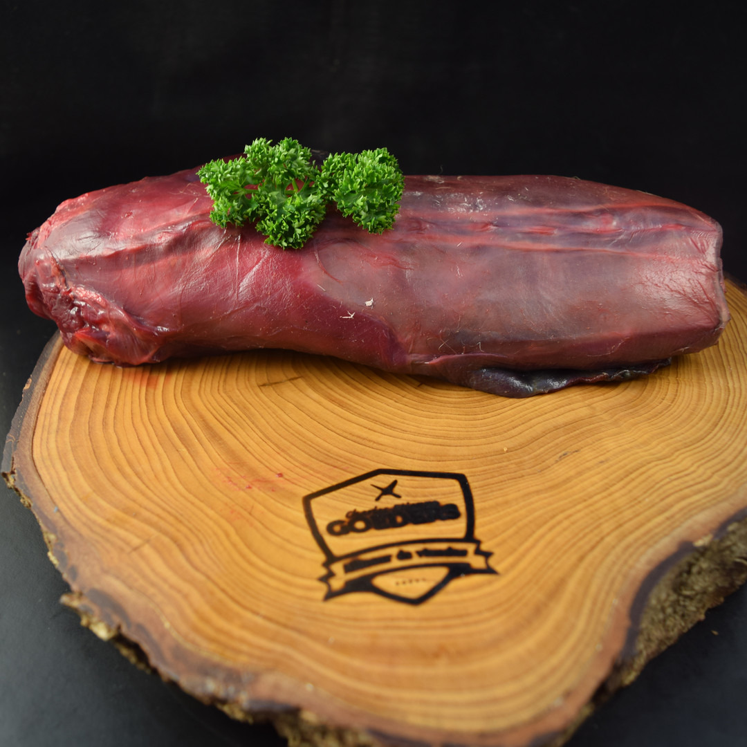 Rable de lièvre 600gr - Meattime