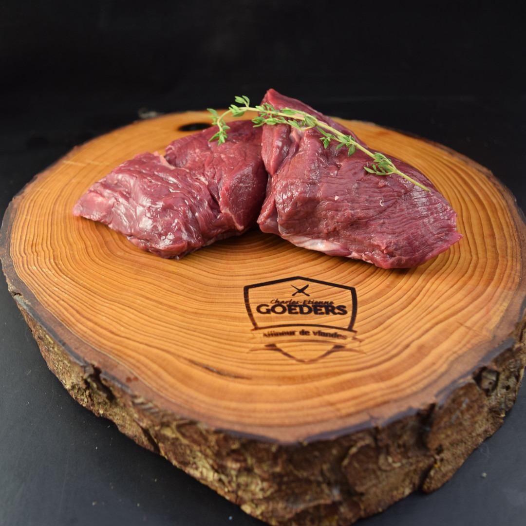 Steak de biche - Meattime