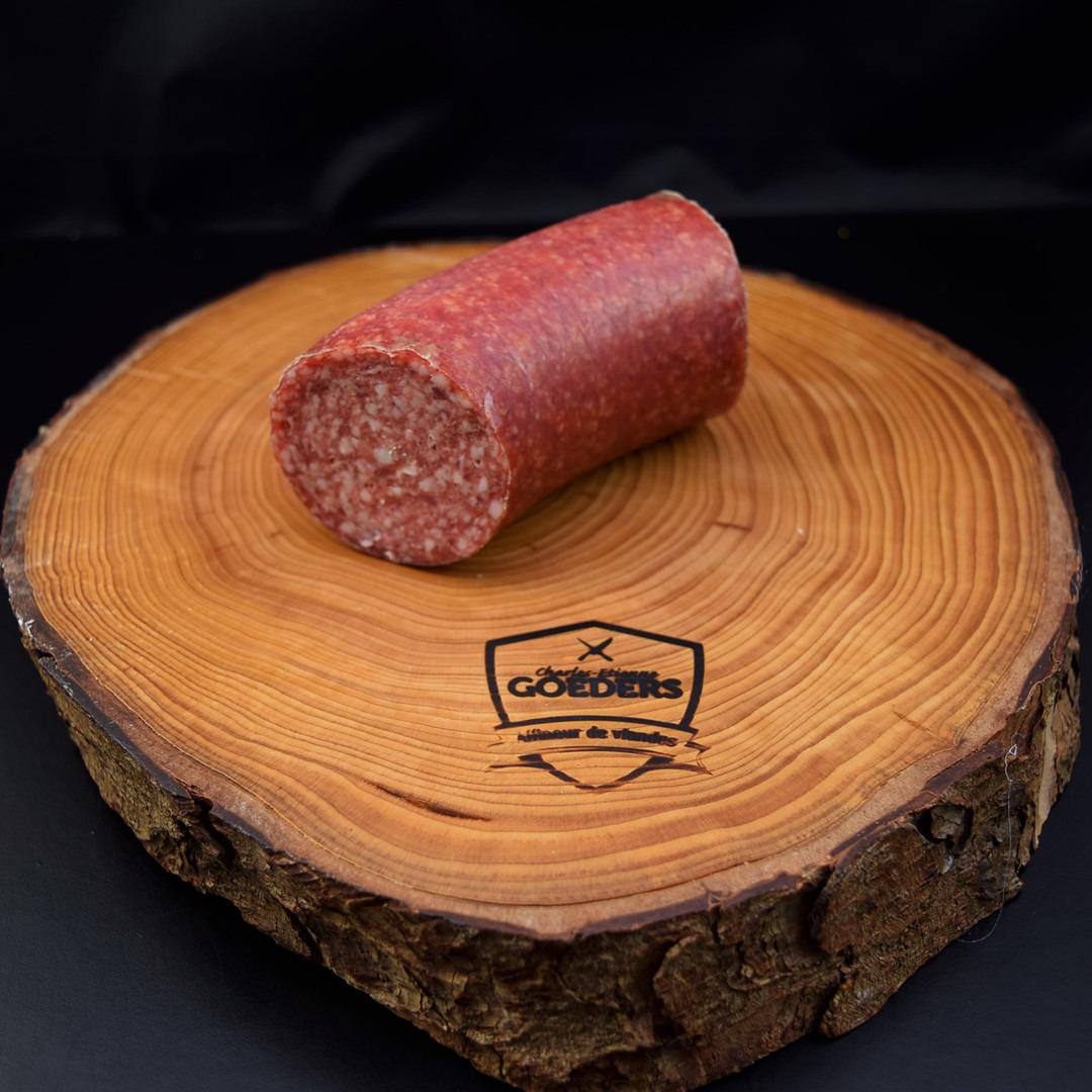 Collier de ferme  - Meattime