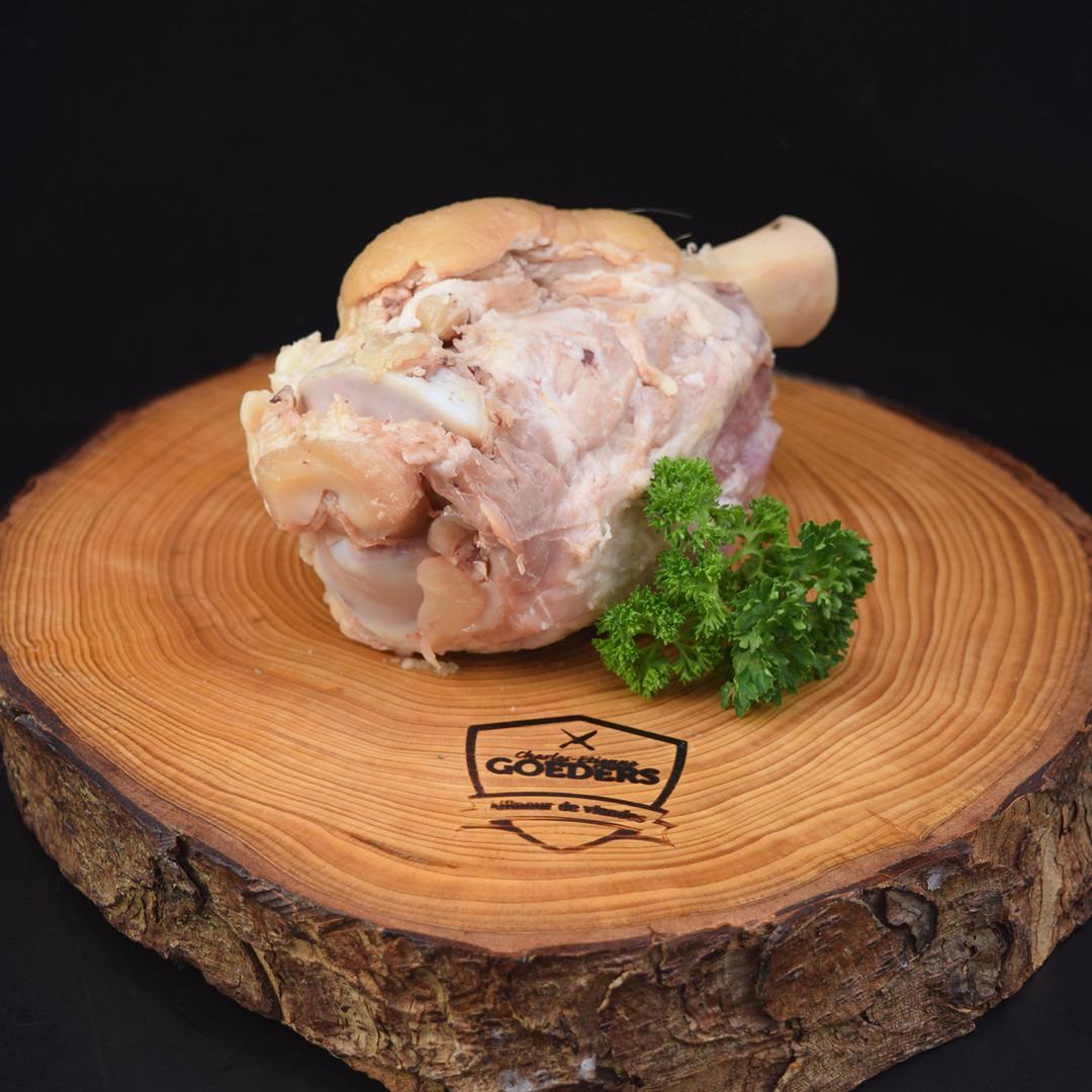 Jambonneau cuit - Meattime