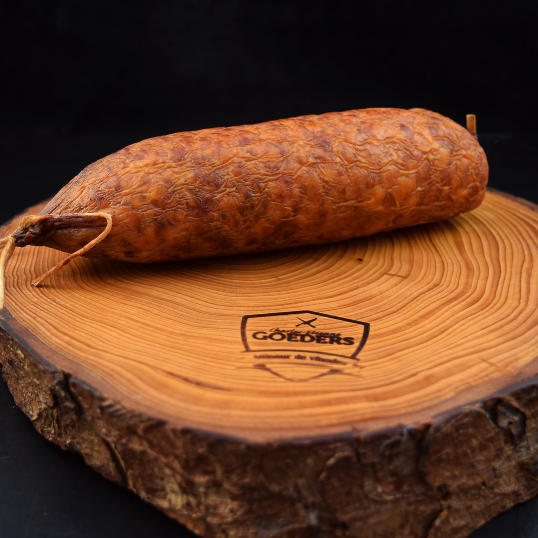 Saucisse de Morteau - Meattime