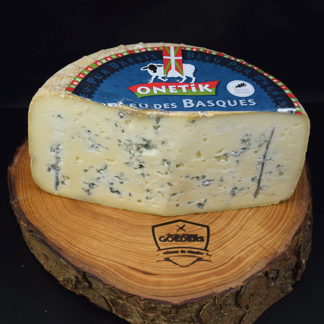 Bleu basque de brebis - Meattime