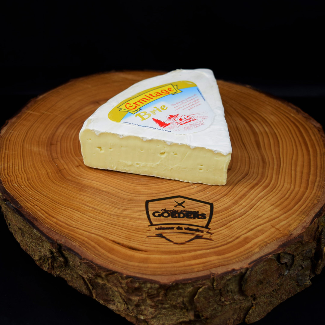 Brie - Meattime