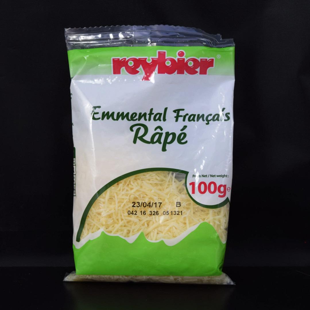 Emmental râpé - Meattime