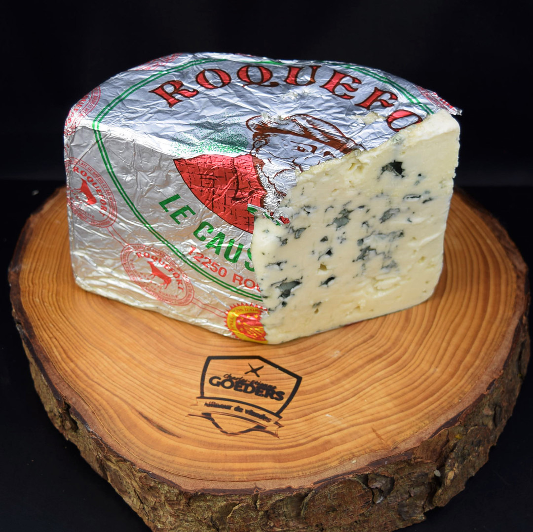 Roquefort - Meattime