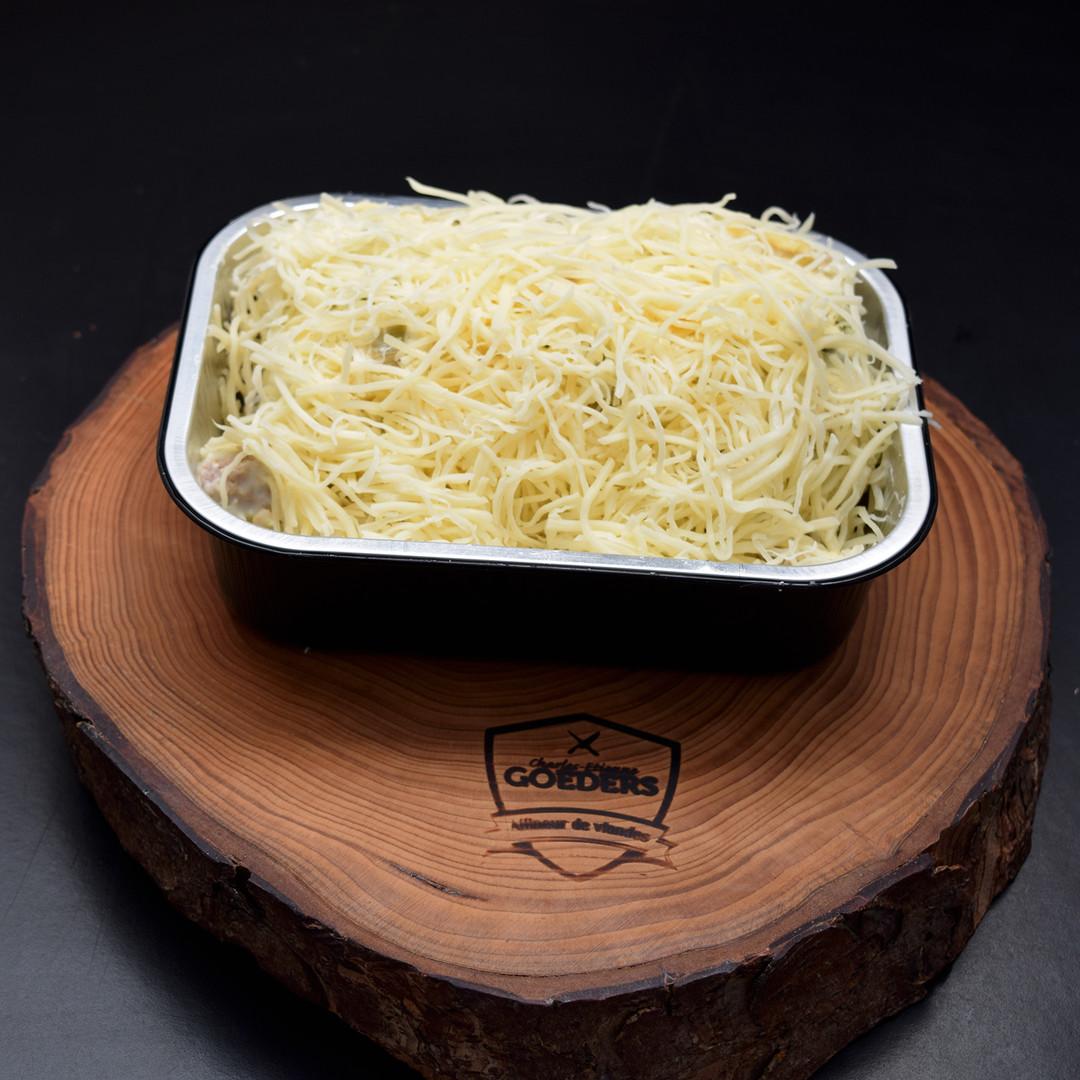 Hachis parmentier (500gr) - Meattime