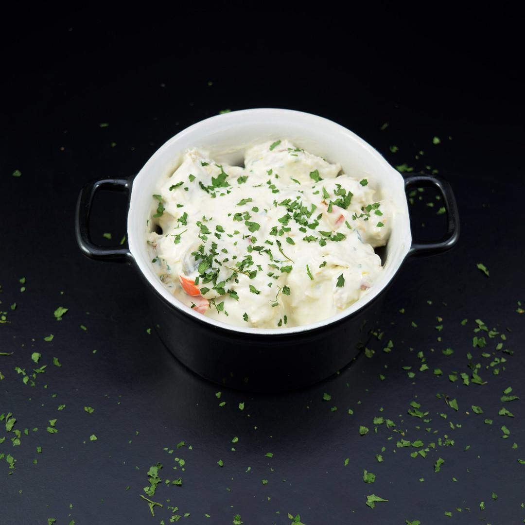 Blanquette de veau et pommes de terre grenaille (500gr) - Meattime